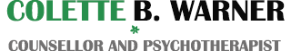 counselling and psychotherapy from Fareham logo